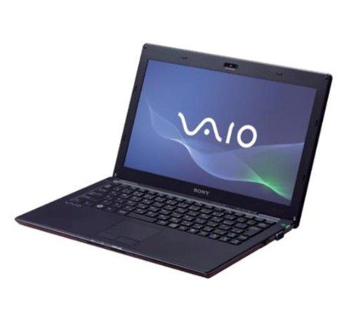 SONY VAIO X シリーズ ブラック VPCX118KJ/B
