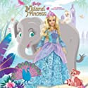 Barbie as the Island Princess 16 Month 2008 Wall Calendar