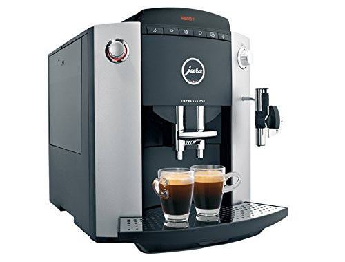 Jura Impressa F50 Relaunch Kaffeevollautomat thumbnail