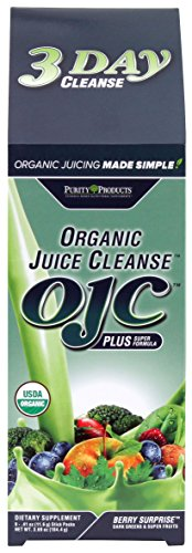 3 Day Organic Juice Cleanse (Organic Juice Cleanse compare prices)