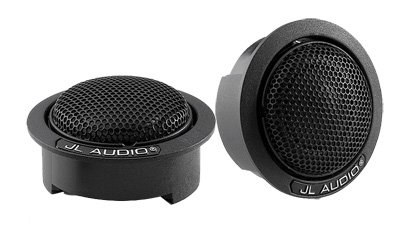 "C5075-Ct - Jl Audio 3/4"" Evolution C5 Series Silk Dome Tweeters"