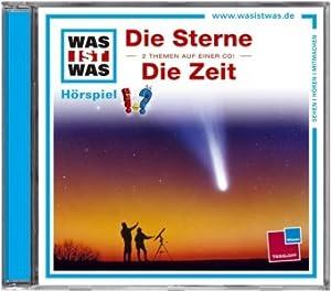 WAS IST WAS, Folge 29: Die Sterne/ Die Zeit