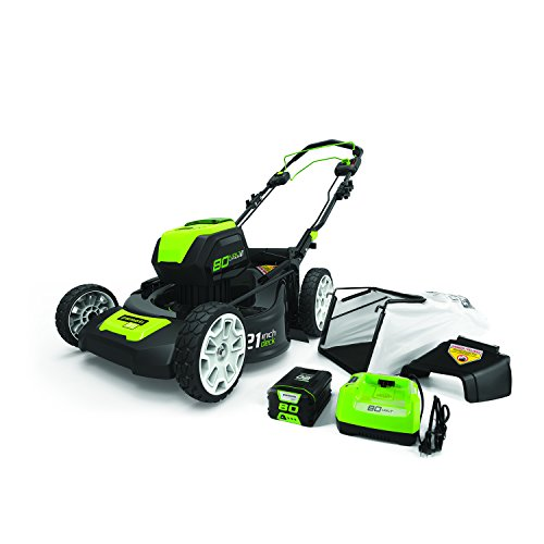 GreenWorks-Pro-MO80L510-80V-21-Inch-Self-Propelled-Cordless-Lawn-Mower-5Ah-Battery-and-Charger-Included