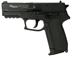 Soft Air Sig Sauer SP2022 BB Hand Gun