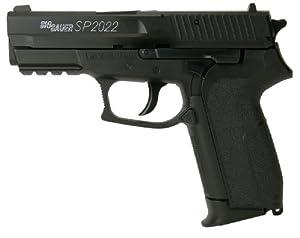 Soft Air Sig Sauer SP2022 BB Hand Gun