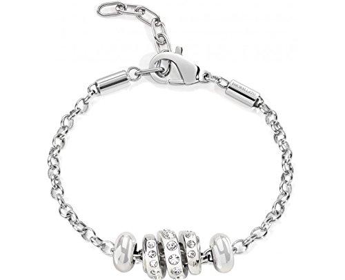 Morellato - Bracciale da donna, acciaio inossidabile, cod. SCZ229