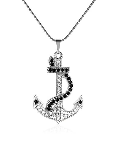 Passion Obscure Collar Navy Anchor