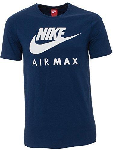 nike-mens-t-shirts-nkts03-navy-m