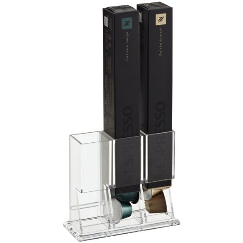 The Container Store Nespresso Capsule Box Holder