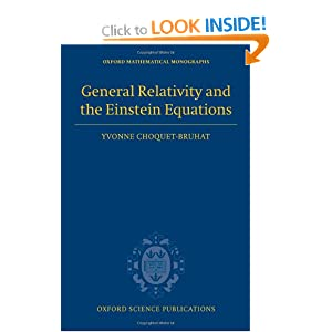 How should I learn General Relativity? : Physics