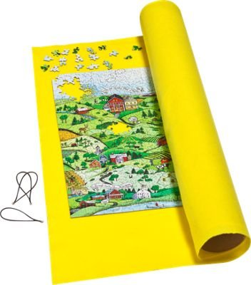 Picture of Fun Puzzle Mat (B0047T1SM4) (Puzzle Play Mats)
