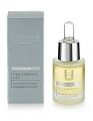 Formula Skin Care Age Repair Treatment Oil 15ml