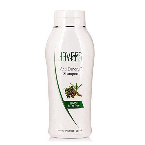 Best Herbal Anti Dandruff Shampoo front-1036549