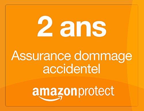 Amazon Protect 2 ans assurance dommage accidentel pour consoles de jeux portables de 150,00 EUR à 199,99 EUR