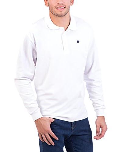 ZZ_POLO CLUB Polo Gentle Pure Ml Blanco