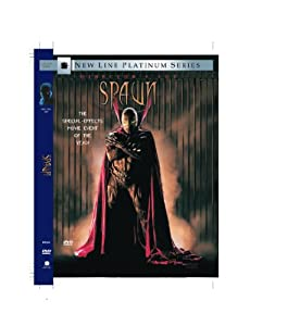 Spawn - The Director's Cut (New Line Platinum Series)