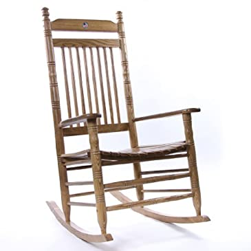 Flag Rocking Chair - RTA : Rocking Chairs