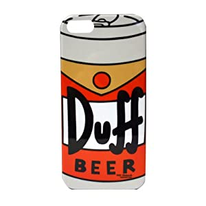 Hardshell Case for iPhone 5 - Simpsons - Duff Beer Can