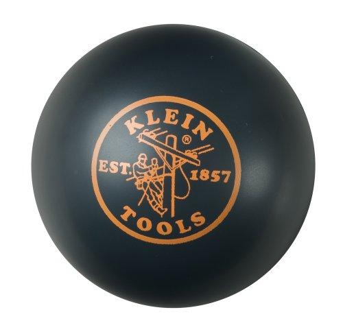 Klein Tools 96690 Stress Ball, Black
