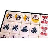 麻雀牌 マンヅキ牌