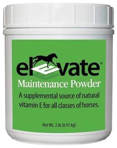 Elevate Natural Vitamin E, 2 Lb