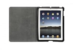 Griffin Elan Folio Slim for iPad 2, Black (GB02446)