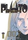 echange, troc Naoki Urasawa, Osamu Tezuka, Takashi Nagasaki - Pluto, tome 7