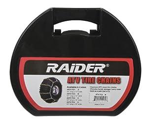 Raider ATV-TC2 51″ Length x 14″ Width ATV Tire Chain