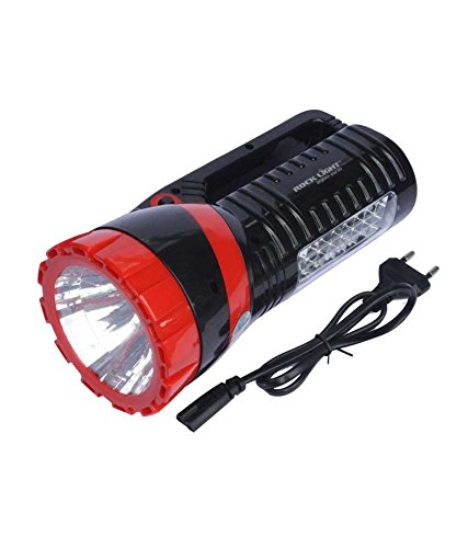 UDee-RL-6484W-LED-Torch-Emergency-Light