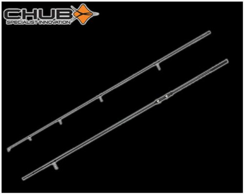 Chub S-Plus 360cm 3lbs - Karpfenrute