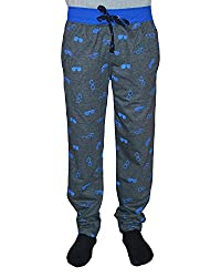 Crux and Hunter Men's Straight Track Pants [Anthra] [Medium]