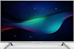 SANSUI SNA43QX0ZSA 43 Inches Ultra HD LED TV