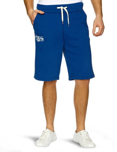Replay M6046 Men's Shorts Mid Blue X-Large