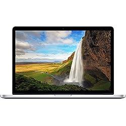 Apple Macbook Pro MJLQ2LL/A 15-inch Laptop (2.5 GHz Intel Core i7 Processor, 16GB RAM, 512 GB Hard Drive, Mac OS X)