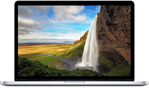 Apple MacBook Pro MJLT2LL/A 15.4-Inch Laptop with Retina Display (512 GB)