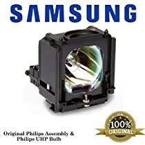 Samsung HL-S5687W HLS5687W Lamp with Housing BP96-01472A