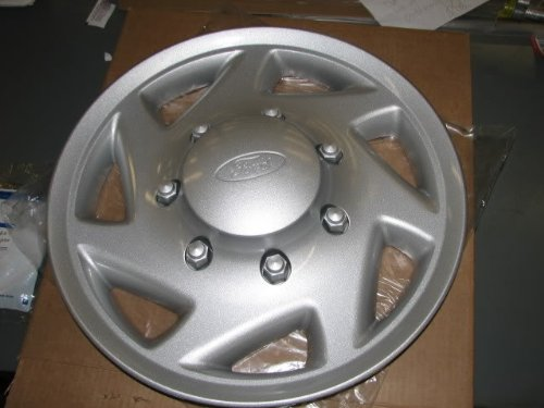 Wheel Hub Center Cap for Ford Econoline (Ford)