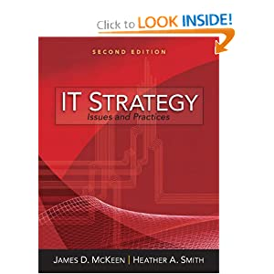 it strategy issues and practices 2nd edition pdf