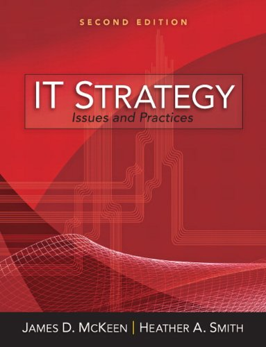 IT Strategy (2nd Edition)