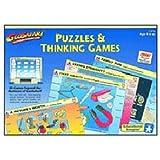 GeoSafari Puzzles & Thinking Games