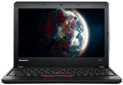 LENOVO ThinkPad EDGE E145 AMD E1-2500 29,5cm 11,6Zoll HD 4GB 500GB W7P64+W8P64DVD AMD Graphics CAM BT  Topseller