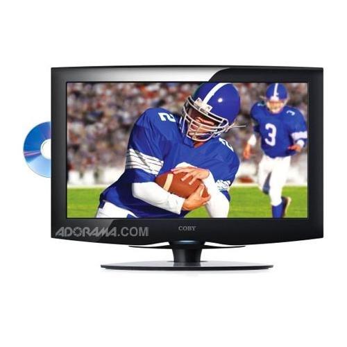Coby Tfdvd2495 24-Inch 1080P 60 Hz Lcd Tv/Dvd Combo