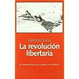Revolucion libertaria, la (Libros Abiertos)