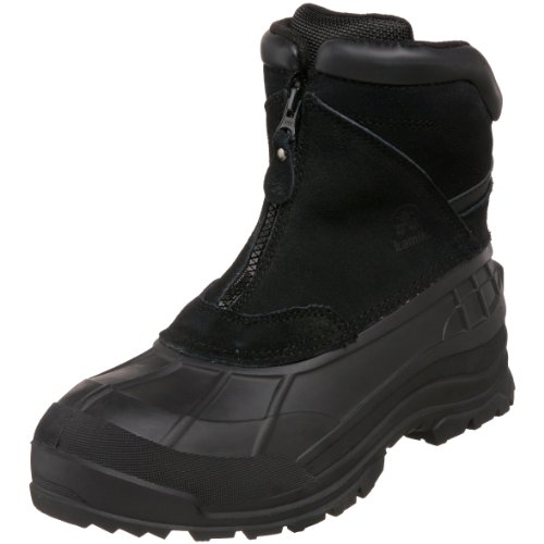 mens boots on sale kamik s chlain cold weather