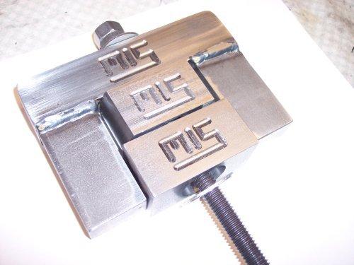 Mis Bmw E36 E46 E85 E86 E83 Z4 Rtab Tool For Rear Trailing Arm Bushing 3-Series Usa front-581001
