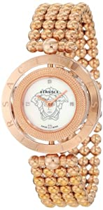 (降价)Versace Women's 79Q80SD497范思哲女表 $2310.37