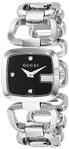 Gucci Womens YA125509 G-Gucci  Watch