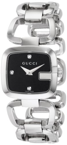 Gucci Women's YA125509 G-Gucci  Watch
