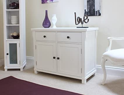 Hartford Painted furniture Small Two Door Sideboard