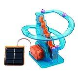 Solar Roller Coaster Kit for Education